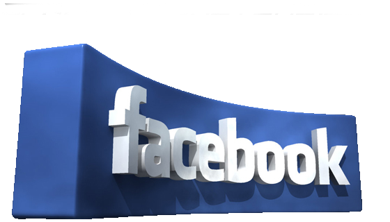 Facebook Logo Transparent PNG